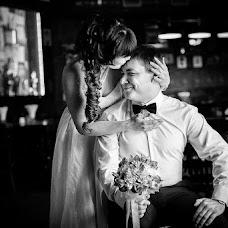 Wedding photographer Igor Fedorov (FedorOFF). Photo of 02.05.2016