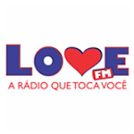 Rádio Love FM Icon