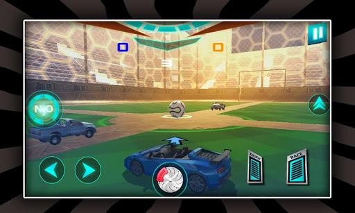 Car Soccer League  screenshots 1