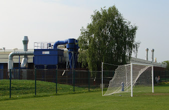Photo: 23/04/11 v East End Park WMC (West Yorkshire League Premier Div) 2-2 - contributed by Andy Gallon