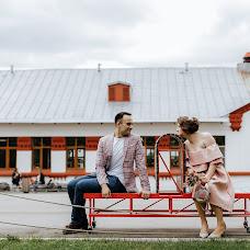 Wedding photographer Ilya Lyubimov (Lubimov). Photo of 26.10.2017