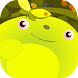 Domi Domi Nature Shapes: shape sorter for toddlers - Androidアプリ