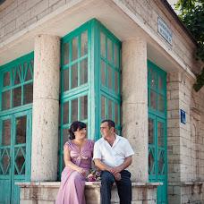 Wedding photographer Anna Galceva (Anna2326). Photo of 30.03.2015