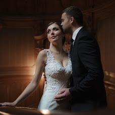 Wedding photographer David Samoylov (Samoilov). Photo of 17.12.2017