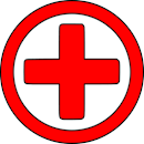 Medical Dictionary v 1.0 app icon