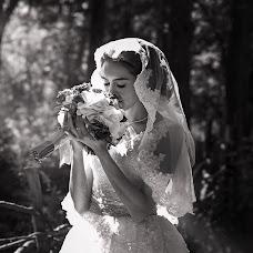 Wedding photographer Rinat Khabibulin (Almaz). Photo of 16.08.2018