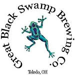 Logo of Great Black Swamp Mosquito Red