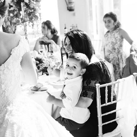 Wedding photographer Olga Lisova (OliaB). Photo of 03.10.2017