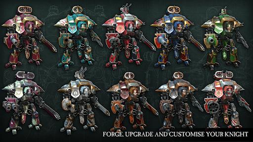 Warhammer 40,000: Freeblade 5.4.0 screenshots 5
