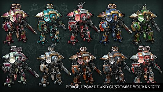 Warhammer 40,000: Freeblade v2.0.1 Mod