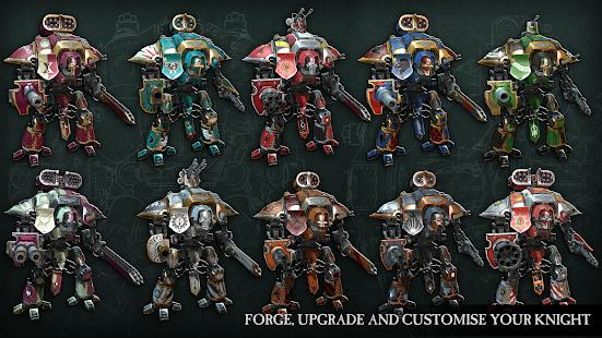 Warhammer 40,000: Freeblade- screenshot thumbnail