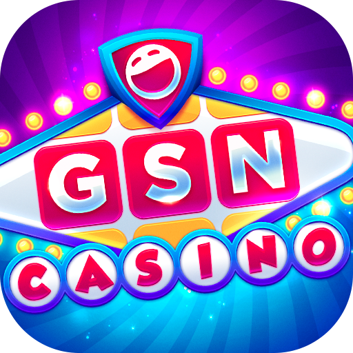 GSN Casino Slots: Free Online Slot Games file APK Free for PC, smart TV Download