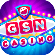 Game GSN Casino Slots: Free Online Slot Games APK for Windows Phone