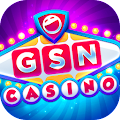 GSN Casino Slots: Free Slot Machines Games APK