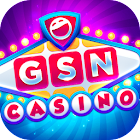 GSN Casino Slots: Free Online Slot Games icon
