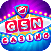 GSN Casino Slots: Free Online Slot Games
