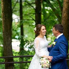 Wedding photographer Andrey Schipanov (andreishipanov). Photo of 10.07.2017