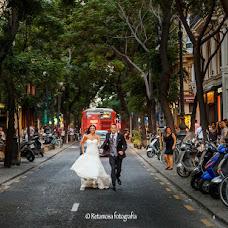 Wedding photographer José Luis Retamosa (JoseLuisRetam). Photo of 19.09.2016