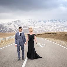 Wedding photographer Marina Koshel (marishal). Photo of 25.07.2018