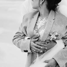 Wedding photographer Ekaterina Zamlelaya (KatyZamlelaya). Photo of 30.05.2018