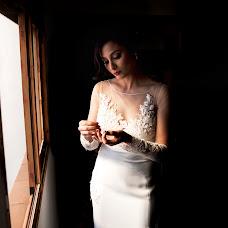 Wedding photographer David Muñoz (mugad). Photo of 19.09.2018