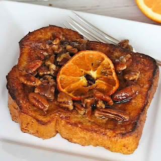 Baked French Bread French Toast Recipes