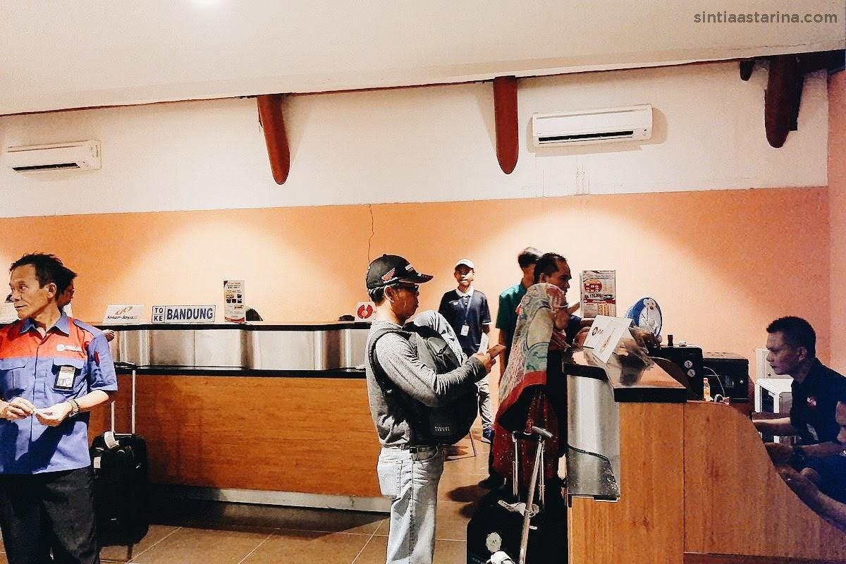 Pengalaman Naik Bus Bandara Soekarno Hatta ke Gading Serpong