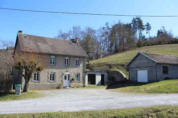 maison à Clairavaux (23)