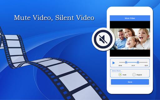 Mute Video, Silent Video 1.9 screenshots 5