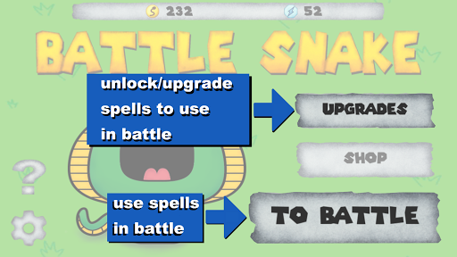 Battle Snake: Online Multiplayer Challenge Free 7.4 screenshots 19