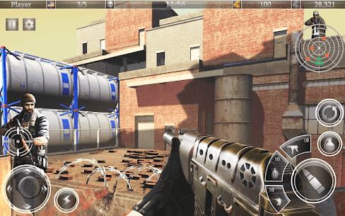 Cover Fire IGI – Offline Shooting Games FPS 1