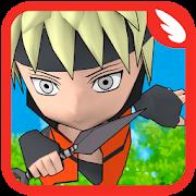 Game Great Ninja Clash APK for Windows Phone