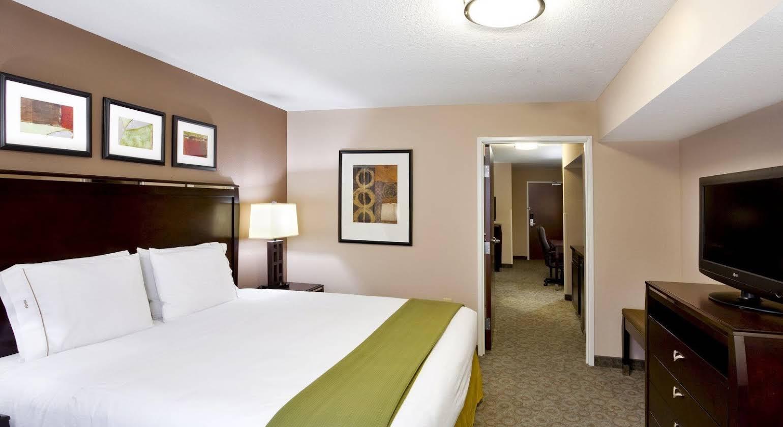 Holiday Inn Express Hotel & Suites Van Wert