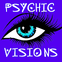 Psychic Visions: Clairvoyance icon