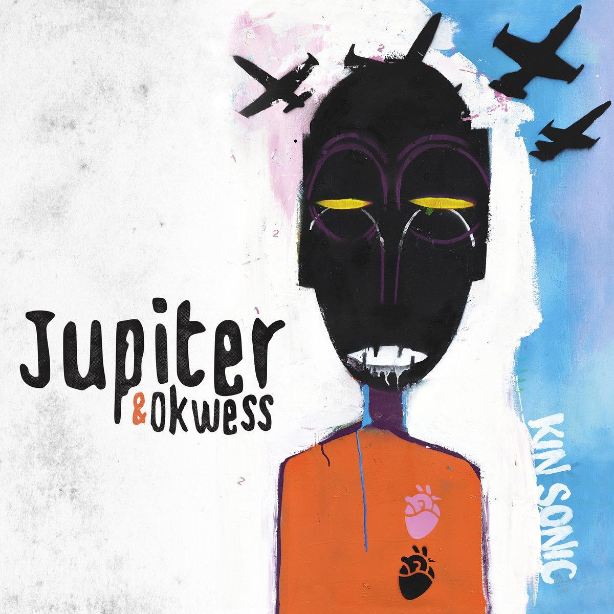 Image result for kin sonic jupiter & okwess