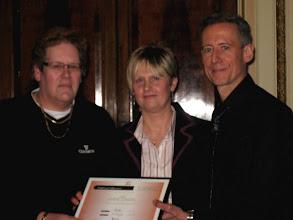 Photo: Award Ceremony - LAFS