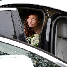 Wedding photographer Ilya Shtuca (Shtutsa). Photo of 09.02.2015
