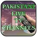 Pakistani Live TV icon