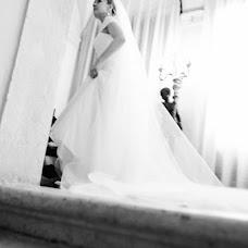 Fotografo di matrimoni Ruggero Cherubini (cherubini). Foto del 29.10.2015