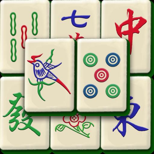 解謎App Mahjong LOGO-3C達人阿輝的APP