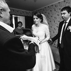 Wedding photographer Damir Shavaleev (Damir). Photo of 25.05.2016