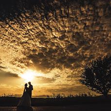 Wedding photographer Vasil Dochinec (Vasilij33). Photo of 10.10.2017