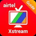Tips for Airtel TV - Xstream Live TV icon