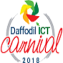 DIU ICT Carnival 2018 icon