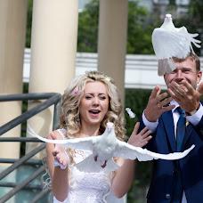 Wedding photographer Marina Andreeva (marinaphoto). Photo of 22.07.2017