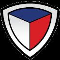 Varovný systém ČR ‒ upozornění a informace icon