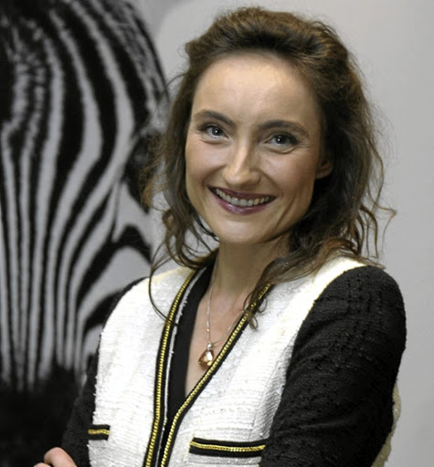 Reality check: Investec economist Kamilla Kaplan thinks that some positive economic effects will likely be countered by tighter fiscal policy. Picture: FINANCIAL MAIL