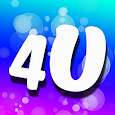 Free Wallpapers - Wallpaper Editor 4K/HD - Walls4U apk
