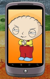 Stewie Griffin Wallpaper - náhled