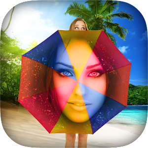 Magical Photo Effects Icon